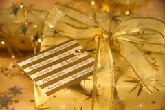 pozdrowienia wakacyjnych świąteczne Obraz Stock