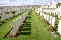 Pozieres Royalty Free Stock Photo