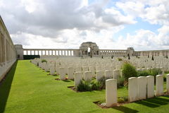 Pozieres 3 Royalty Free Stock Photos