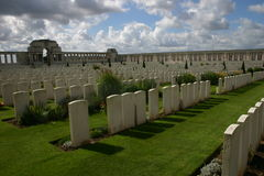 Pozieres 2 Stock Photography
