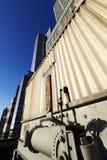 HVAC Wodnej drymby dłubaczki dźwignia Manhattan Jork Fotografia Royalty Free
