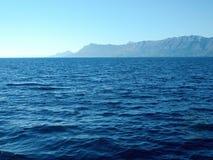Poziom Morza Obrazy Stock