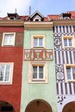 Poznan Royalty Free Stock Photos