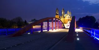 Poznan Stock Photography