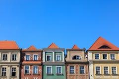 Poznan Image libre de droits
