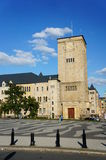 Poznan Imperial castle Royalty Free Stock Photography