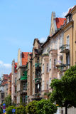 Poznan - Jezyce Royalty Free Stock Photography