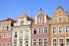Poznan, Poland Royalty Free Stock Photography