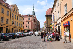 Poznan - Poland Stock Photos