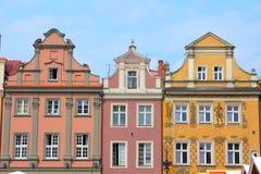 Poznan, Poland Stock Image