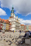Poznan, Poland Royalty Free Stock Image