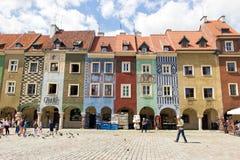 Poznan Poland Royalty Free Stock Image