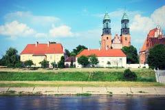 Poznan Stock Photo