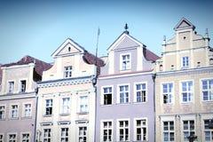 Poznan Stock Image