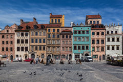 Poznan Poland Stock Photos