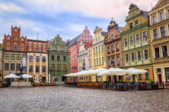 Poznan, Poland Stock Images