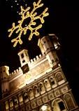 Poznan in Poland Royalty Free Stock Photo