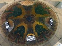 Poznanski mausoleum Royaltyfria Foton