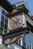 POZOS DE TUNBRIDGE, KENT/UK - 30 DE JUNIO: Una opinión del primer del famo Fotos de archivo libres de regalías