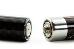 Bateria Obrazy Royalty Free