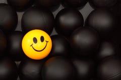 Pozytywny mindset pojęcie Zdjęcie Royalty Free