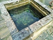 pozzo Immagine Stock