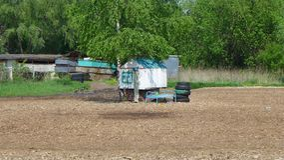 Pozzo d'acqua Immagini Stock Libere da Diritti