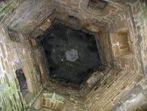 Pozzo d'acqua antiquato Fotografia Stock Libera da Diritti