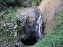 Pozzo della cascata Immagini Stock Libere da Diritti