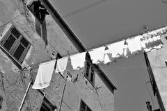 Pozzo-garitta, von Albissola Marina Italy stockfotos
