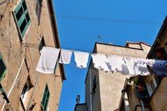 Pozzo-garitta, von Albissola Marina Italy lizenzfreie stockbilder