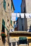 Pozzo-garitta, von Albissola Marina Italy stockfotografie