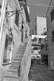 Pozzo-garitta, von Albissola Marina Italy stockbild
