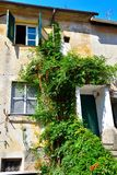 Pozzo-garitta, von Albissola Marina Italy stockfoto
