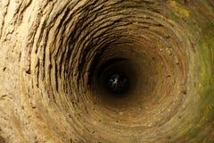 Pozzo profondo medioevale Fotografia Stock Libera da Diritti