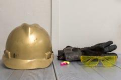 PPE Imagem de Stock Royalty Free