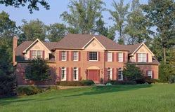Prächtiges Haus Lizenzfreie Stockbilder