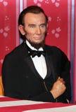 Präsident Abraham Lincoln Stockfotografie