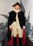 Präsident George Washington Lizenzfreie Stockfotografie