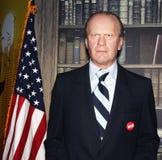 Präsident Gerald R. Ford Stockbild