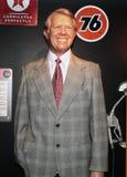 Präsident Jimmy Carter Lizenzfreie Stockbilder