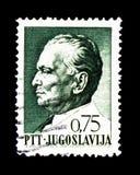 (1892-1980) Präsident Josip Broz Titos, serie, circa 1967 Stockfoto