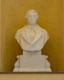 Präsident Zachary Taylor Stockfotografie