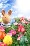 Pré 3 de Pâques photo stock