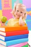 Pré-escolar Fotografia de Stock Royalty Free