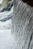 Précipitation de l'eau Photo libre de droits