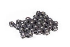 Précision de rouleau d'entraînement à chaînes pour ISO606 Images libres de droits