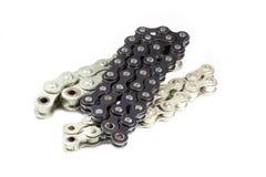 Précision de rouleau d'entraînement à chaînes pour ISO606 Images stock