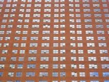 Prédio de apartamentos Imagem de Stock