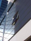 Prédio de escritórios 10 Fotografia de Stock